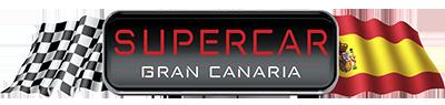 Supercar Gran Canaria